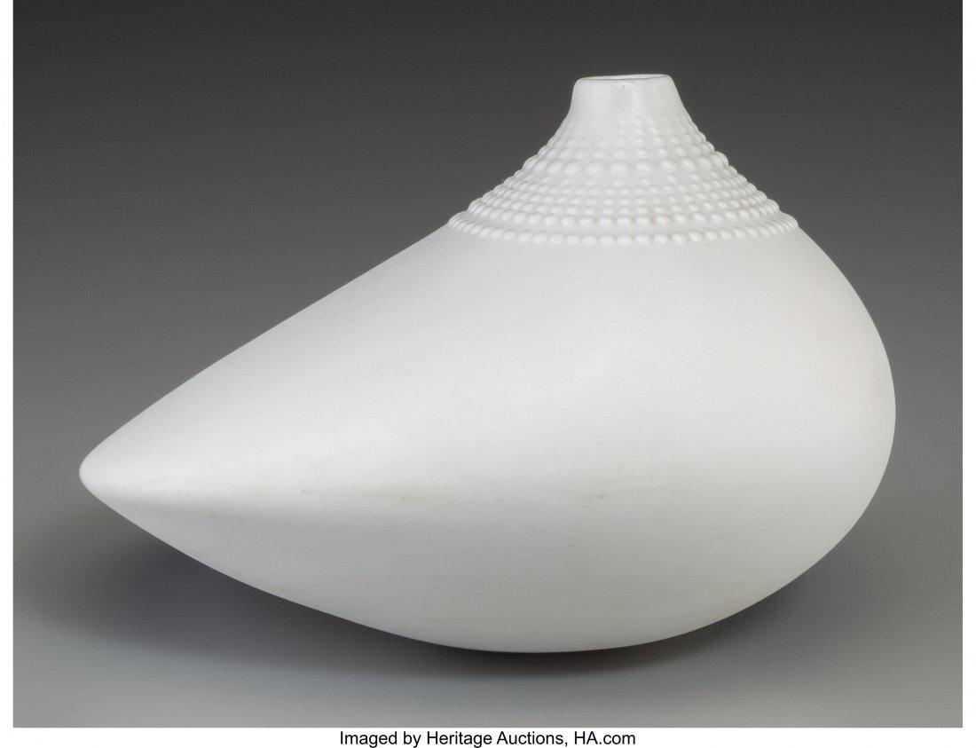 61960: A Tapio Wirkkala for Rosenthal Porcelain Pollo C - 2