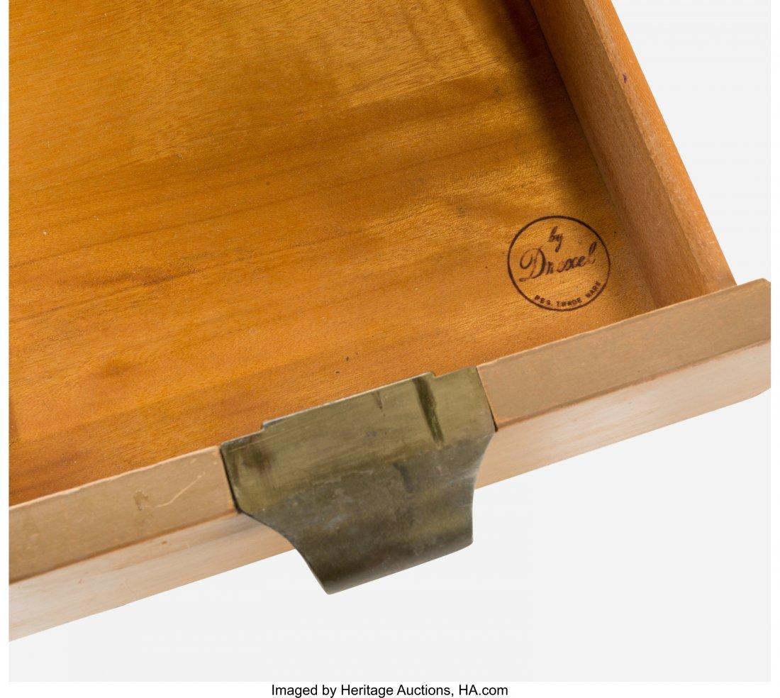 62246: An Edward Wormley for Drexel Birch and Brass Dro - 3