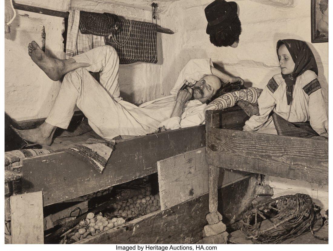 13043: Margaret Bourke-White (American, 1904-1971) Czec