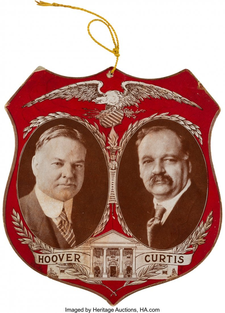 43573: Hoover & Curtis: Two-Sided Jugate Shield Mobile.