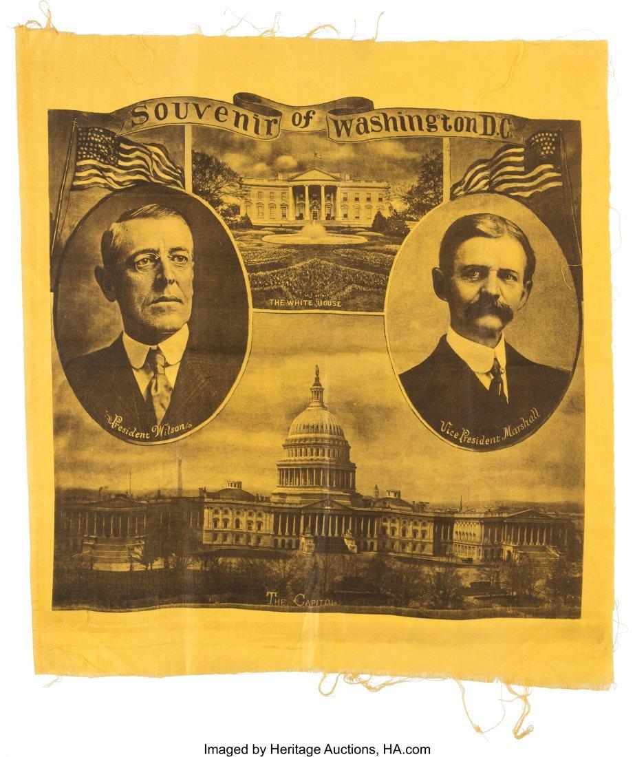 43518: Wilson & Marshall: Graphic Jugate Pillow Sham or