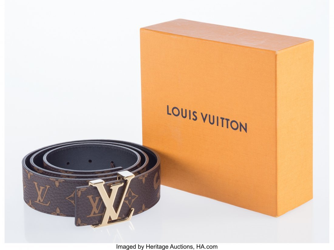14077: Supreme X Louis Vuitton Supreme LV Initiales, 20 - 2