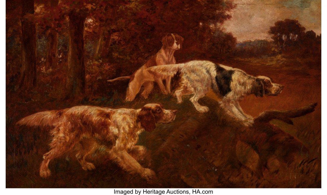 63257: Thomas Dalton Beaumont (American, 1867-1930) Thr