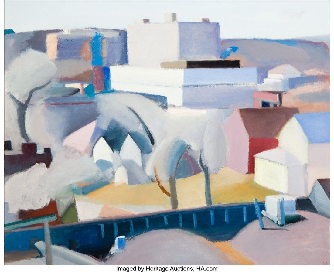 63261: Martha Armstrong (American, b. 1935) Philadelphi