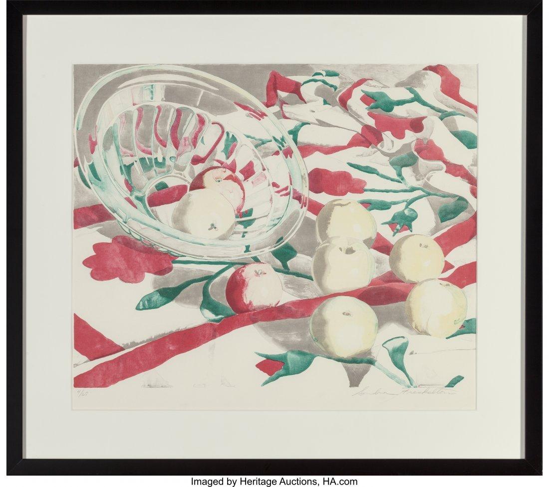 63811: Sondra Freckelton (American, b. 1936) Still Life - 2