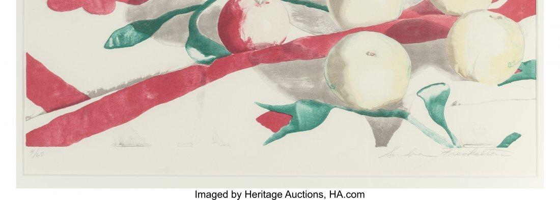 63811: Sondra Freckelton (American, b. 1936) Still Life - 3