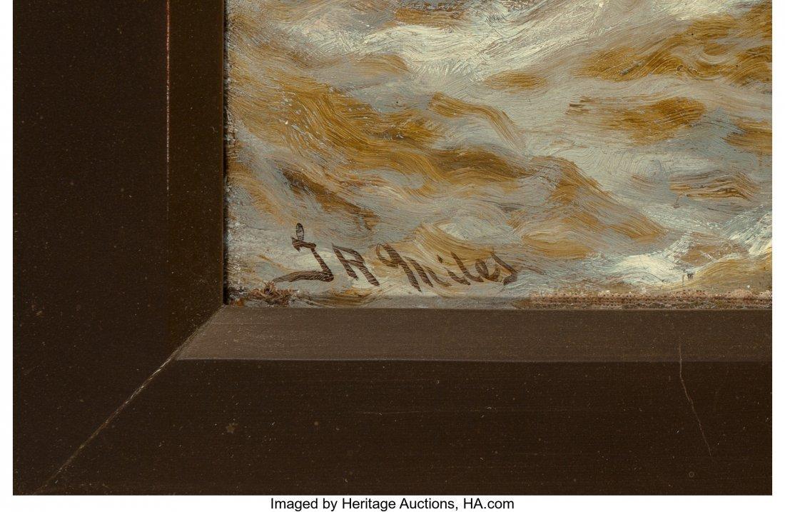 63894: Thomas Rose Miles (British, 1844-1916) Just in T - 3