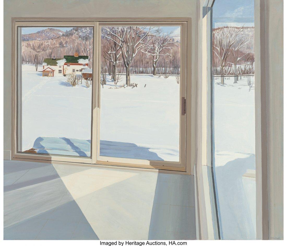 63870: Jeanette Chupack (American, 20th century) Three