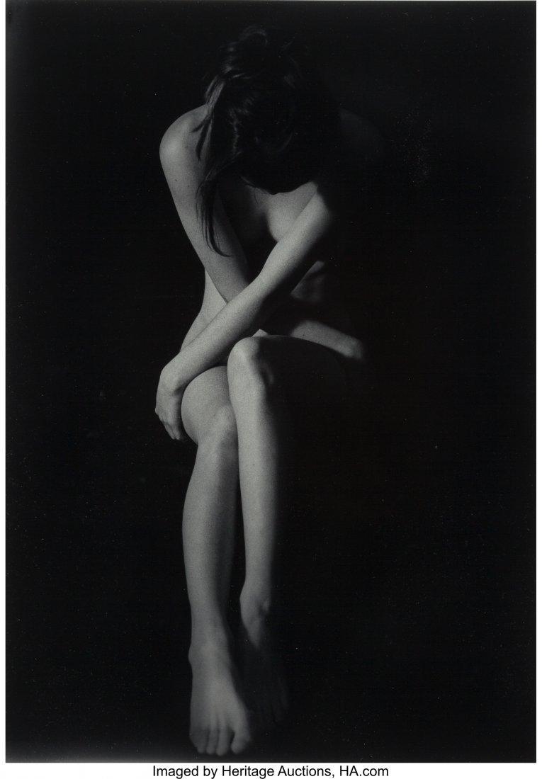 63877: Scott Hanson (American, 20th Century) Untitled (