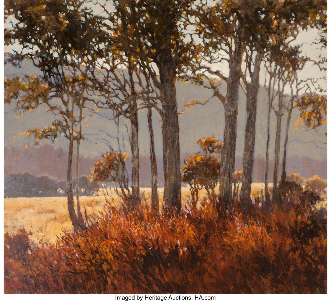 63943: Don Irwin (American, 1933-1998) California Lands