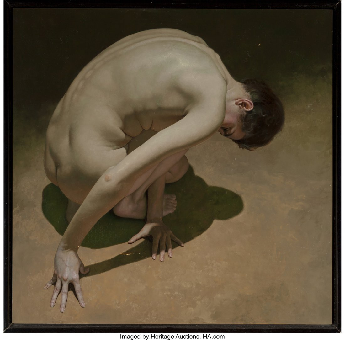 63961: Nancy Depew (American, b. 1955) Temptation, 2003 - 2