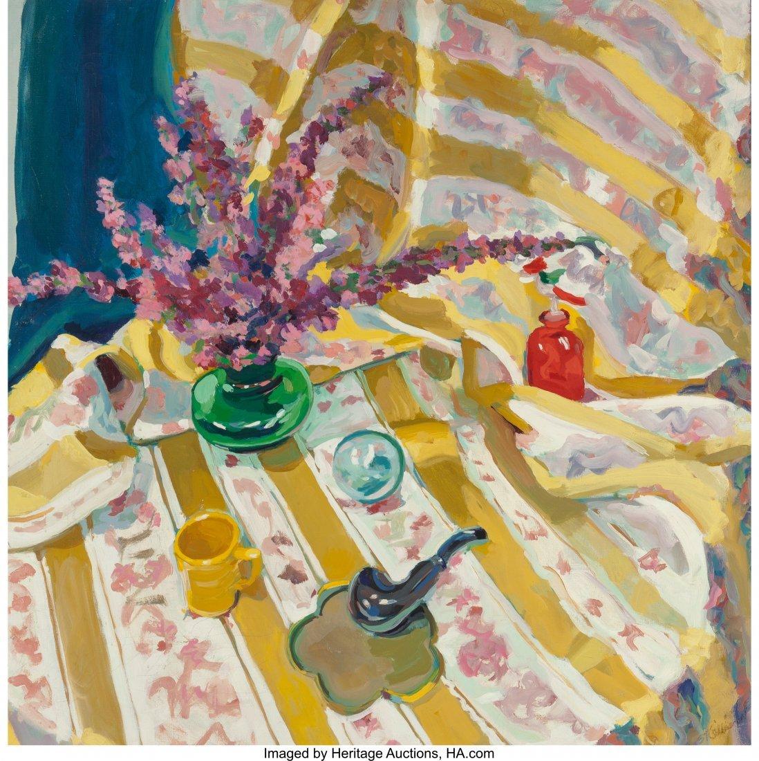 63966: Suzanne Gilliard (American, 20th Century) Still