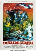 89357 Rolling Stones Honolulu International Center Con