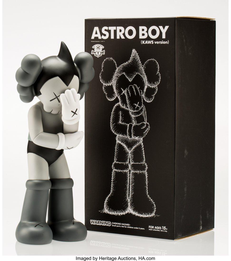11047: KAWS (American, b. 1974) Astro Boy-Kaws Version