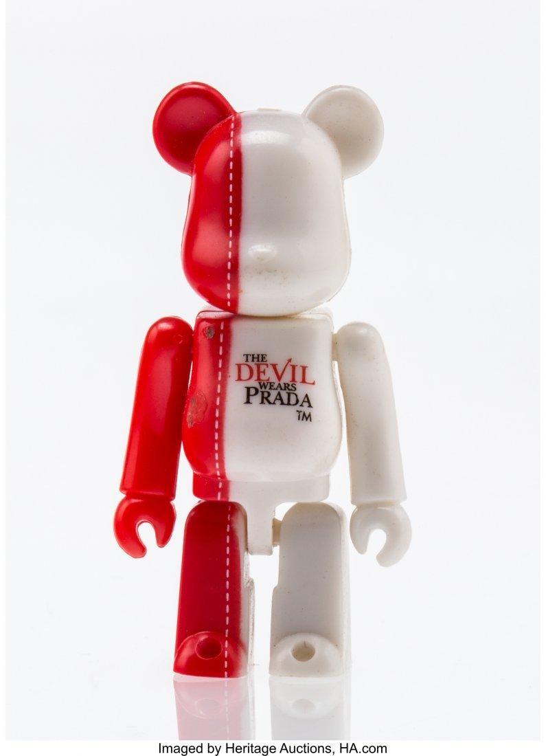 11185: BE@RBRICK X Pepsi NEX The Devil Wears Prada 70%,