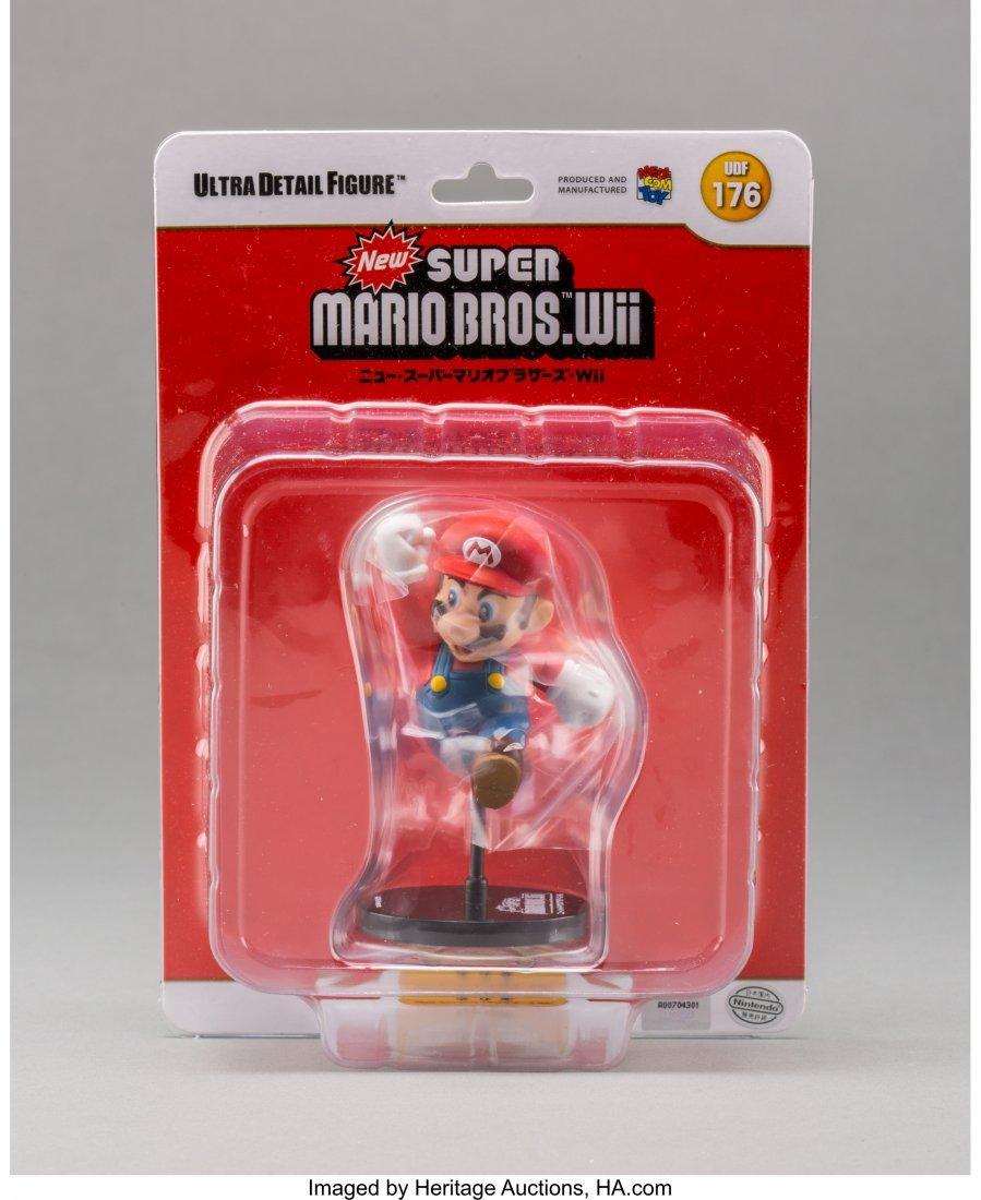 11271: Nintendo Mario, from Super Mario Bros. Wii (UDF