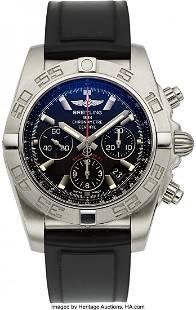 54089 Breitling Chronomat 44 Flying Fish Automatic Ca