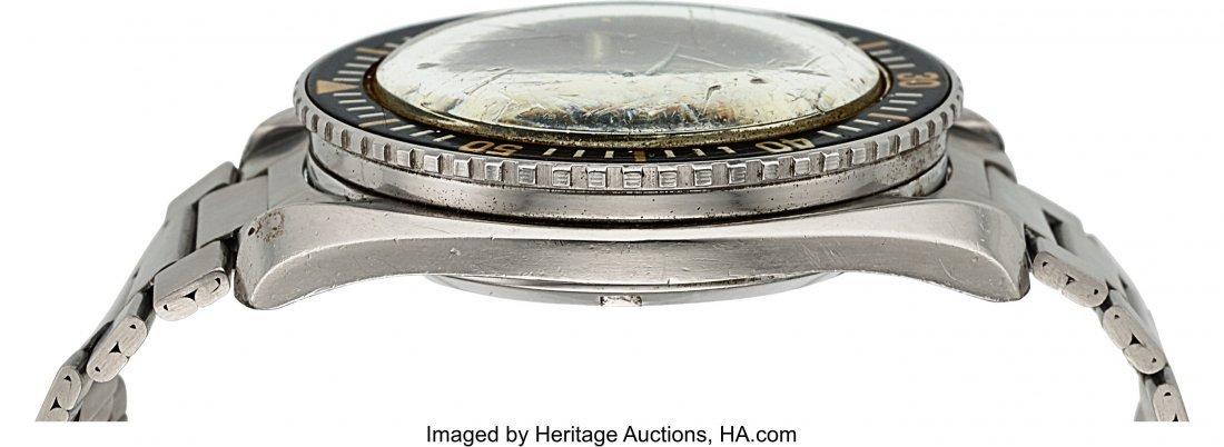 54263: Omega, Ref.165.024, Seamaster 300, circa 1967  C - 4