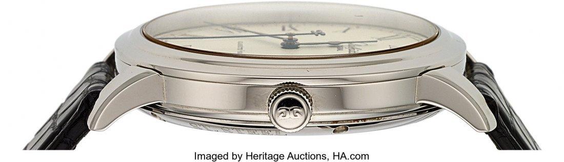 54009: Glashutte Original Senator Excellence Automatic  - 3