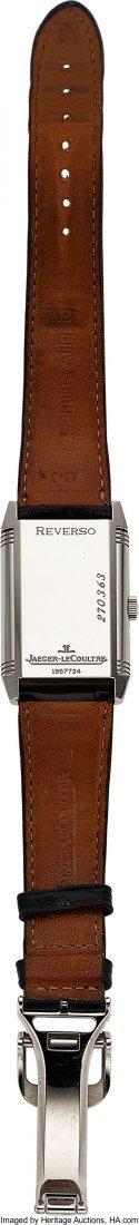 54193: Jaeger-LeCoultre, Ref: 270.3.63, 18k Gold Revers - 3