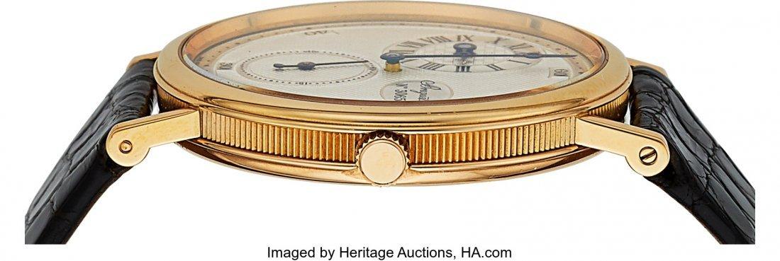 54209: Breguet, Ref. 3690, 18k Gold Anniversary Regulat - 3