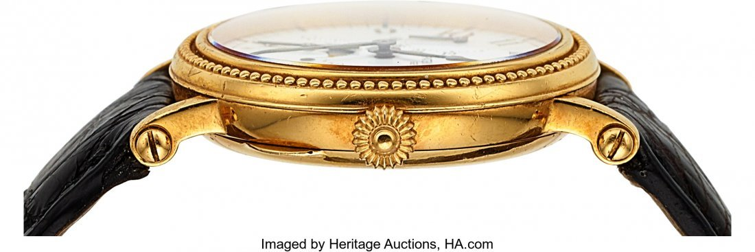 54299: Patek Philippe Ref. 5015 Yellow Gold Automatic W - 2