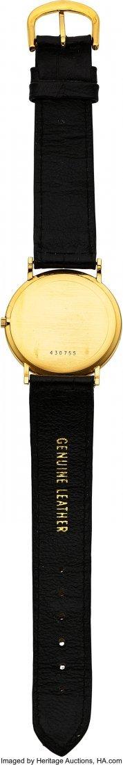 54057: Vacheron & Constantin Ref. 6506 Extra-Thin Gold  - 2