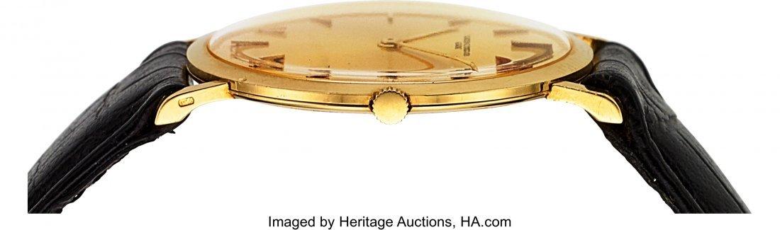 54057: Vacheron & Constantin Ref. 6506 Extra-Thin Gold  - 3