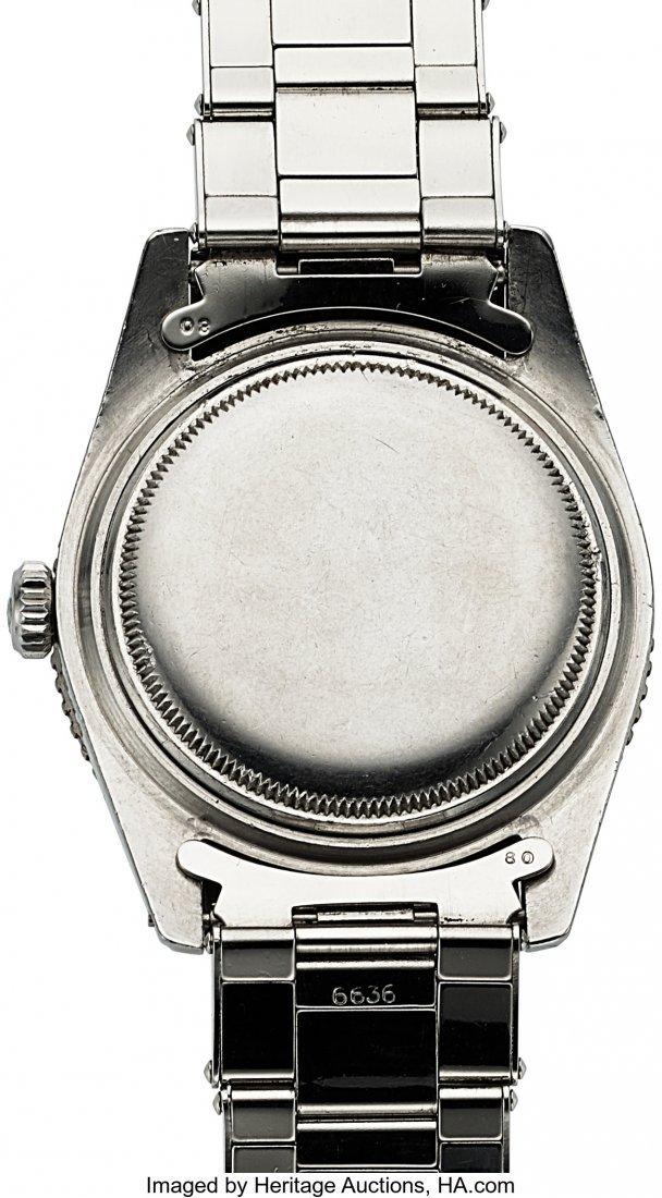 54326: Rolex, Ref 6542, Bakelite Bezel GMT-Master, Circ - 2