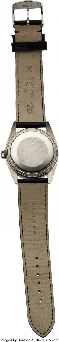 54159: Rolex Ref. 16000 Steel Oyster Perpetual Datejust - 2