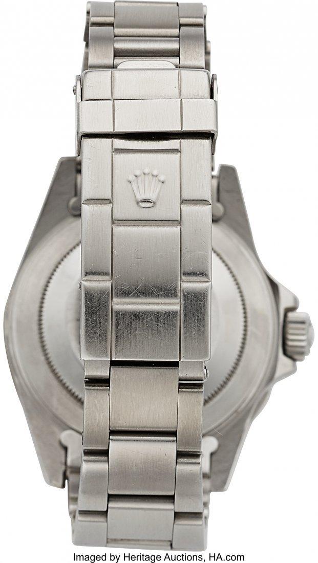 54333: Rolex, Ref.16800, Submariner, Circa 1985  Case:  - 5