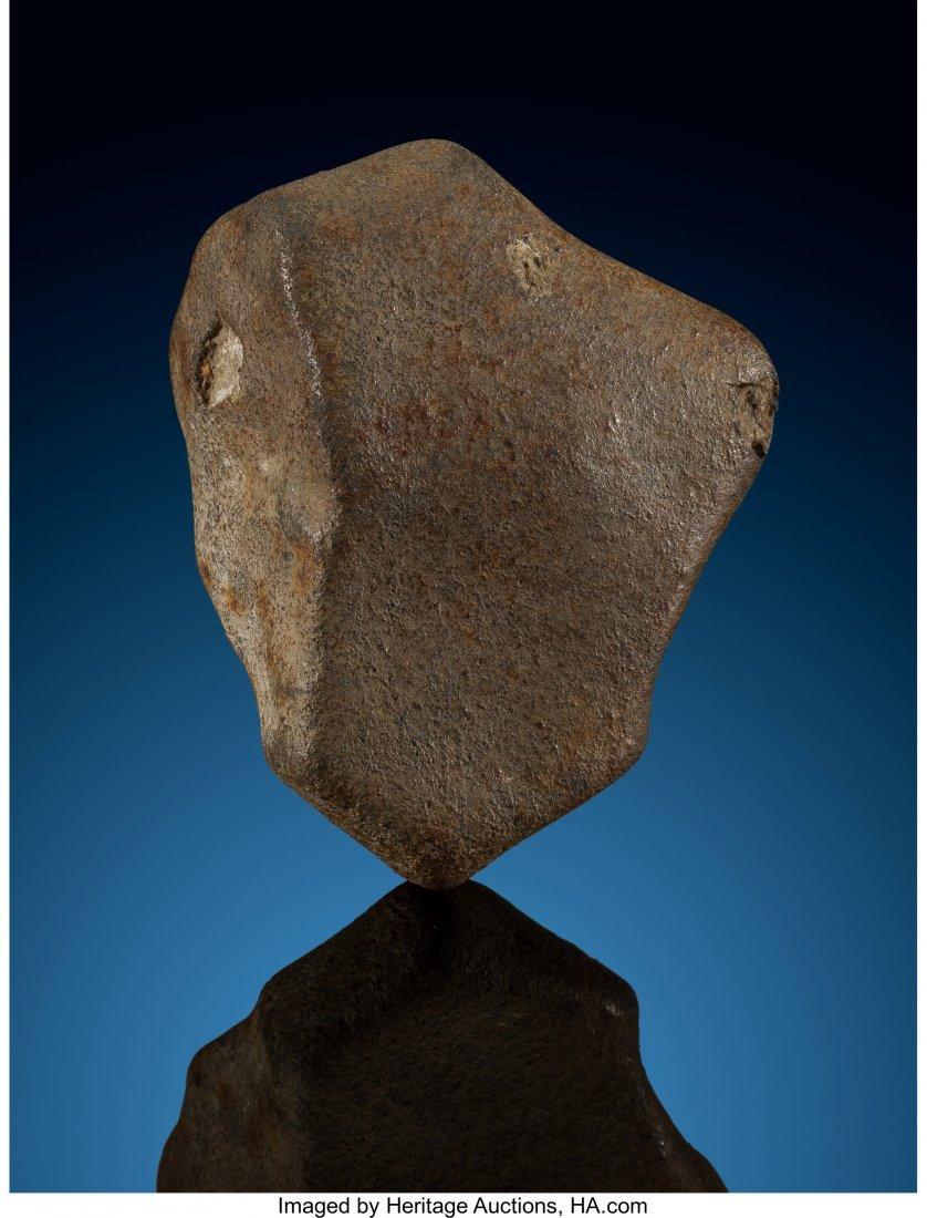 72042: Ness County Meteorite Ordinary Chondrite (L6) Ne