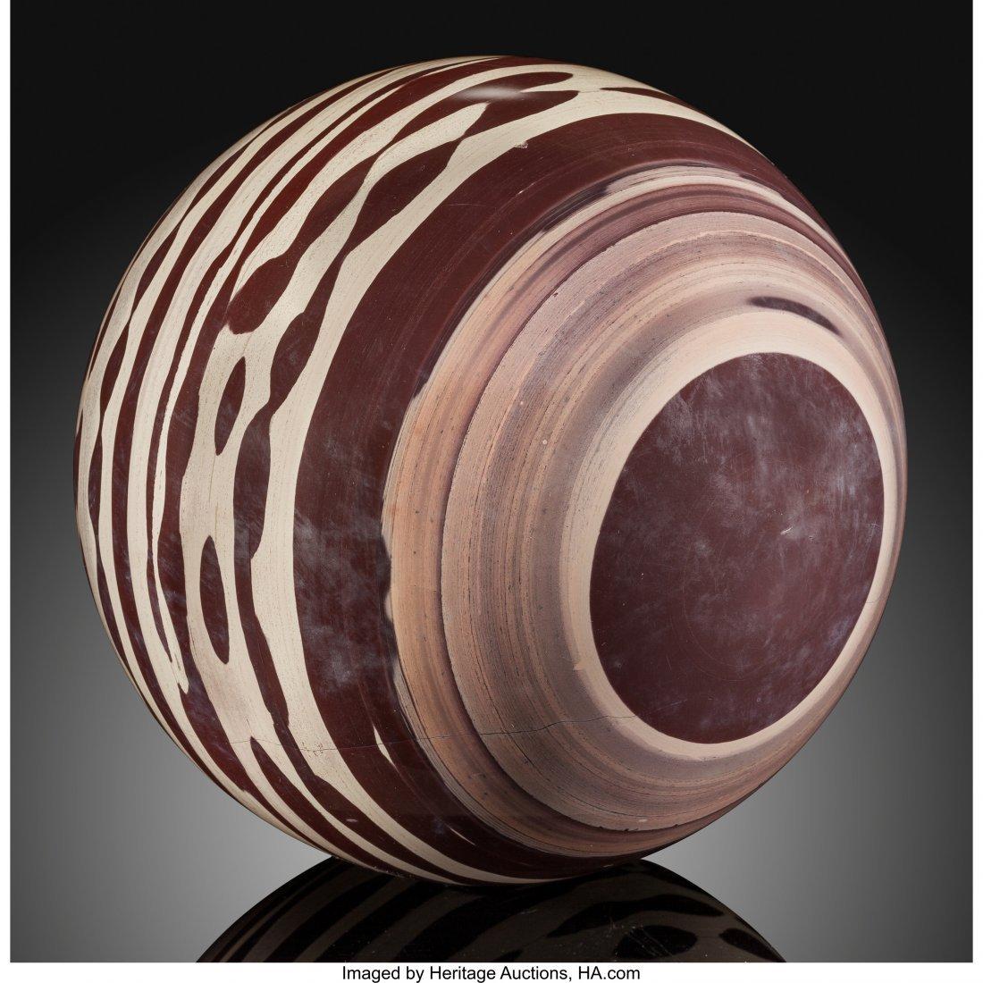 72085: Zebra Stone Sphere Stone Source: Argyle Station,