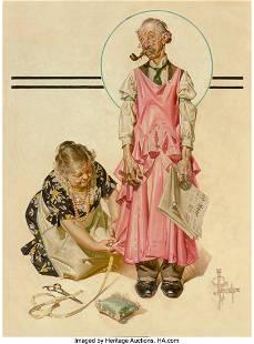 68005: Joseph Christian Leyendecker (American, 1874-195