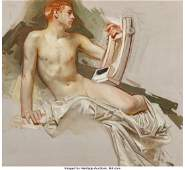 68009: Joseph Christian Leyendecker (American, 1874-195