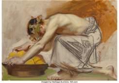 68010: Joseph Christian Leyendecker (American, 1874-195
