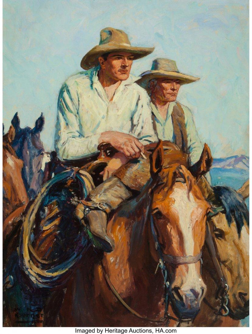 68028: William Henry Dethlef Koerner (American, 1878-19