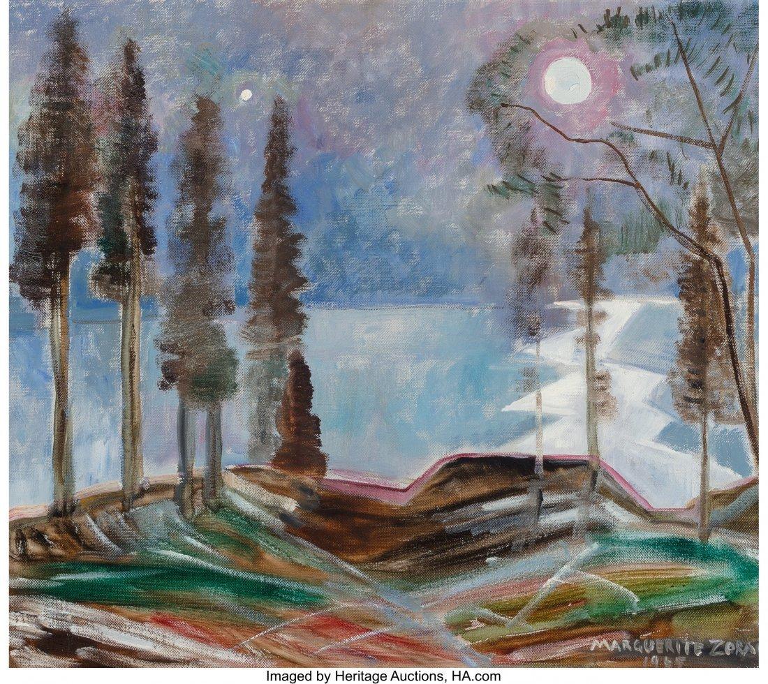 68146: Marguerite Thompson Zorach (American, 1887-1968)