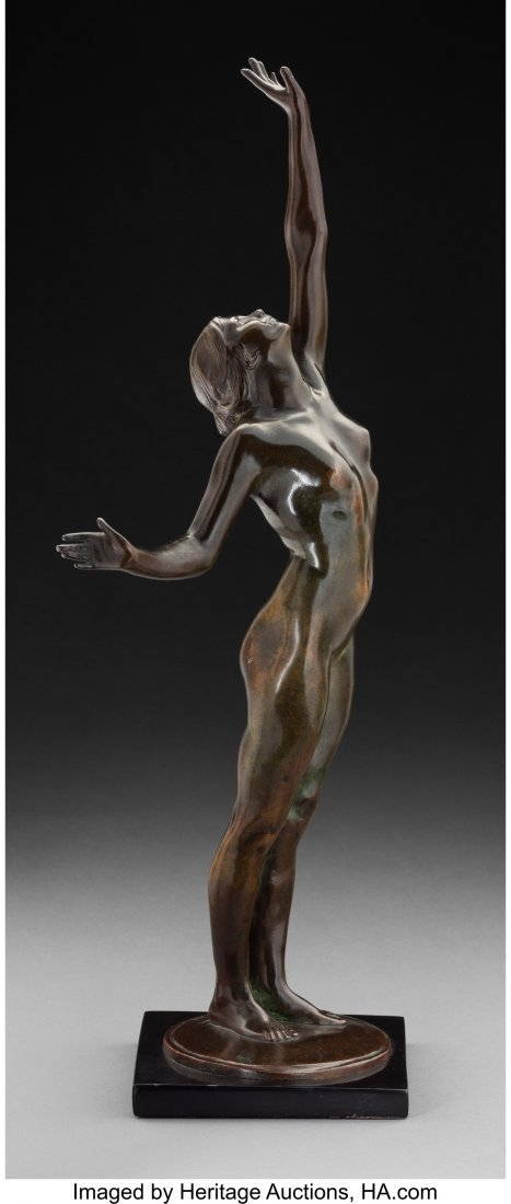 68094: Harriet Whitney Frishmuth (American, 1880-1980)