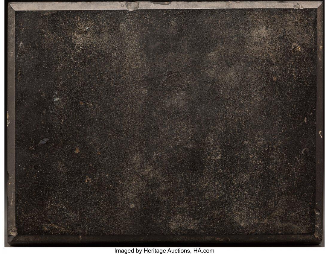61335: An Italian Grand Tour Micromosaic Plaque Depicti - 2