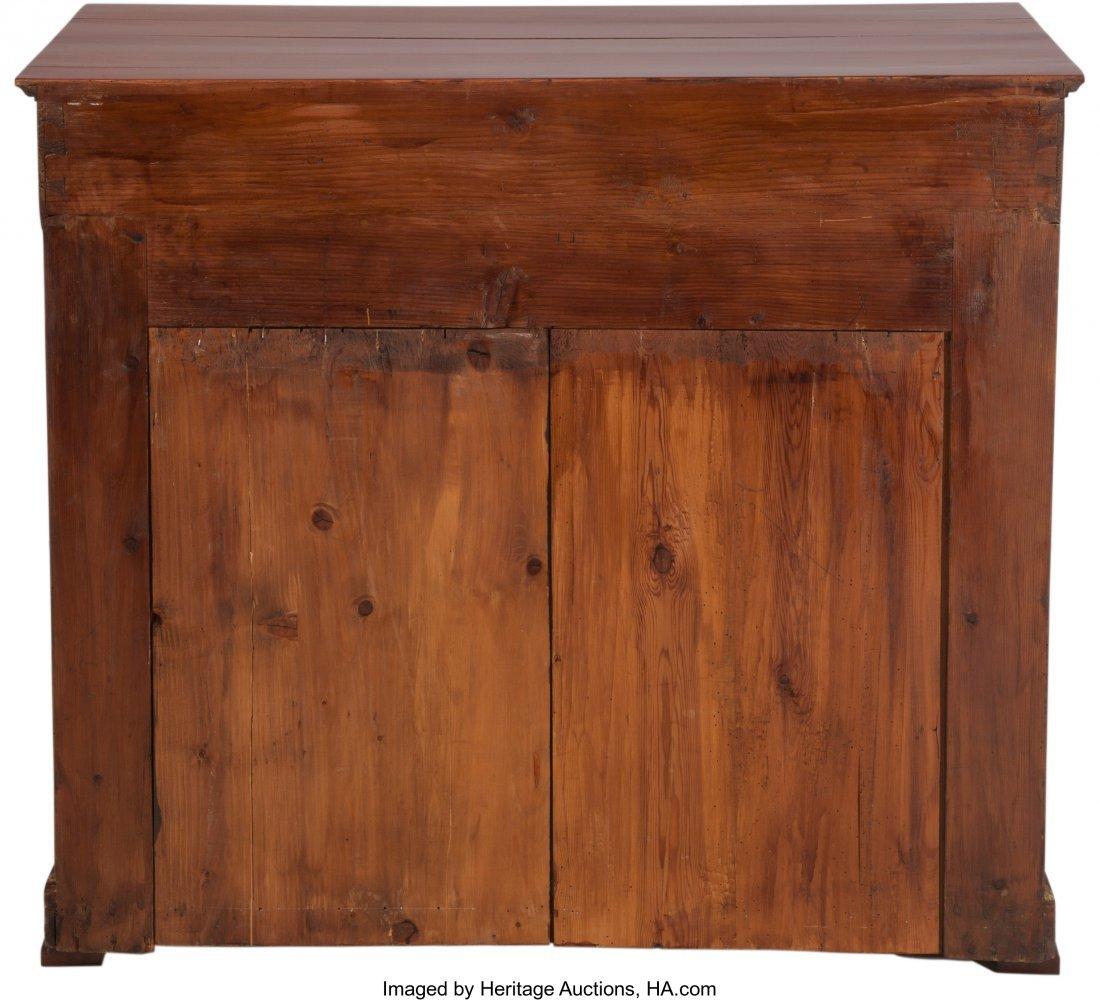 62093: A Neoclassical Biedermeier Pier Table, 19th cent - 2