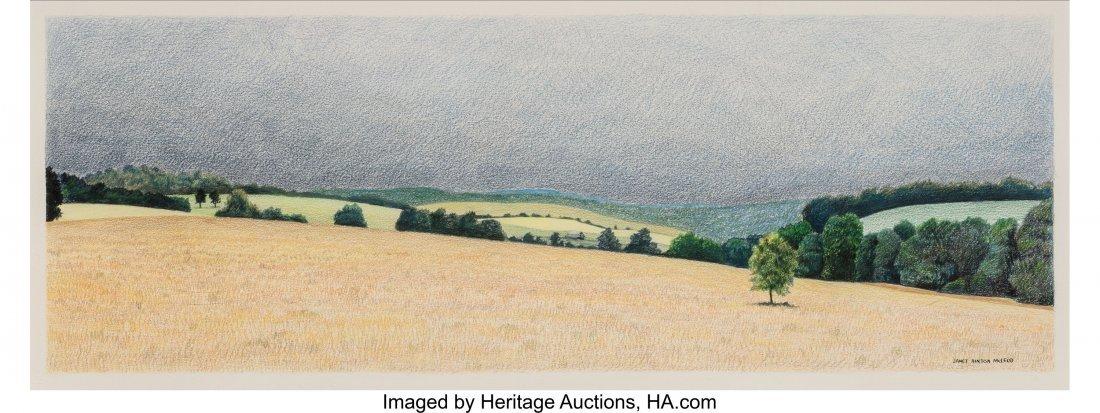 62259: Janet Hinton McLeod (American, 20th century) She