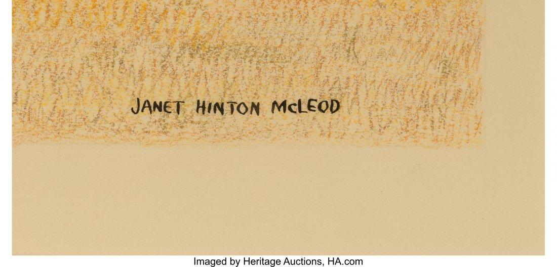62259: Janet Hinton McLeod (American, 20th century) She - 3