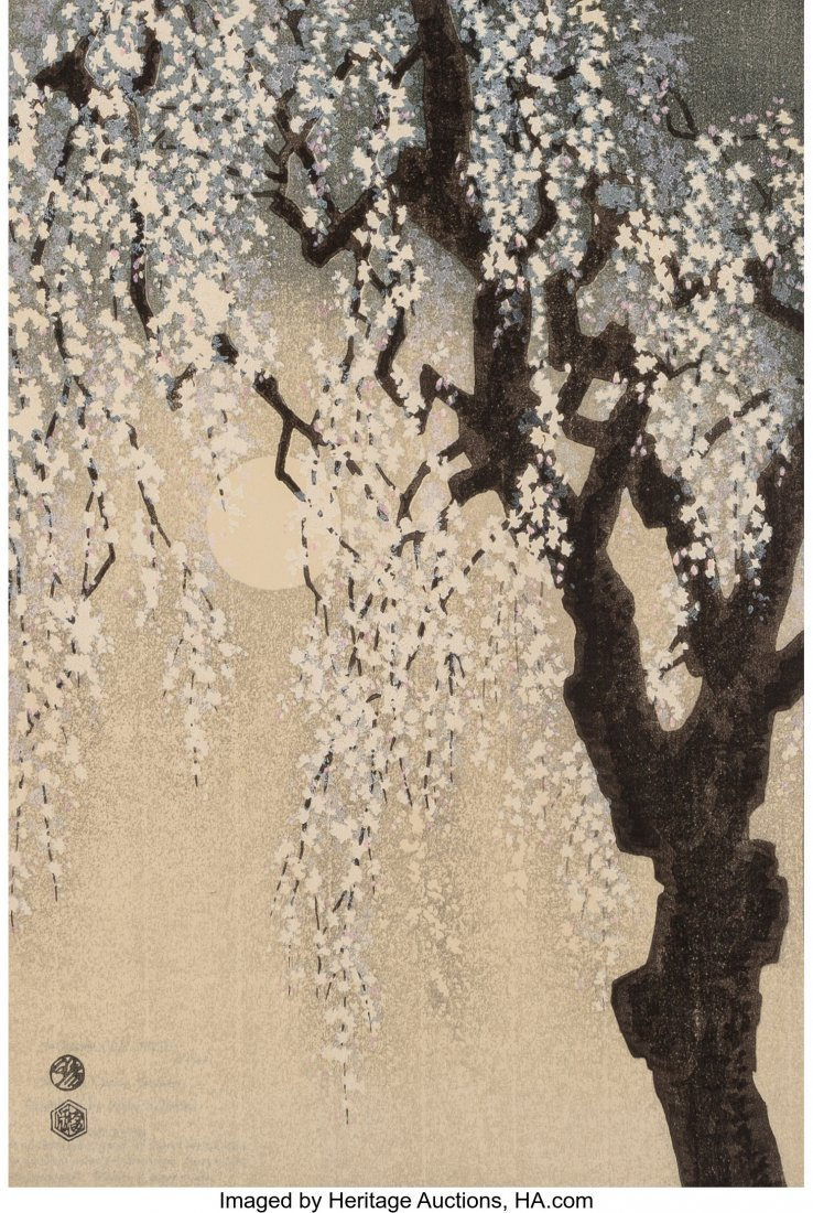 62128: Attributed to Eiichi Kotozuka and Unknown Droopi