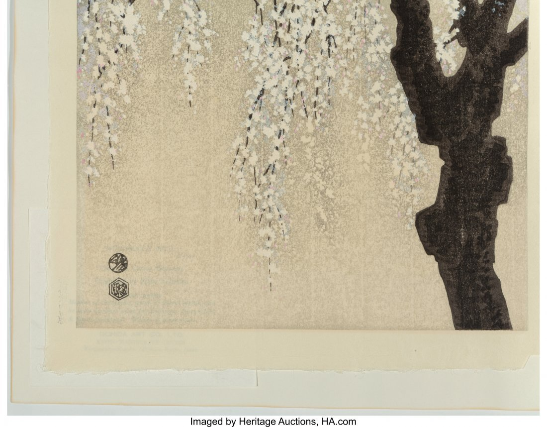 62128: Attributed to Eiichi Kotozuka and Unknown Droopi - 3