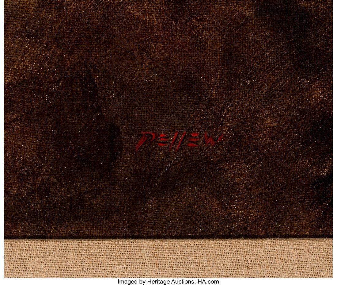 62228: John Clifford Pellew (American, 1903-2000) Flowe - 3