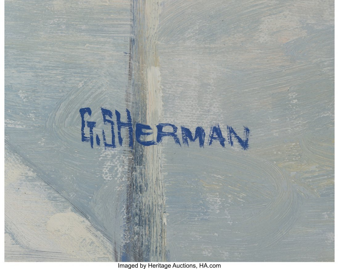 62238: Gail Sherman Corbett (American, 1871-1952) Old S - 3