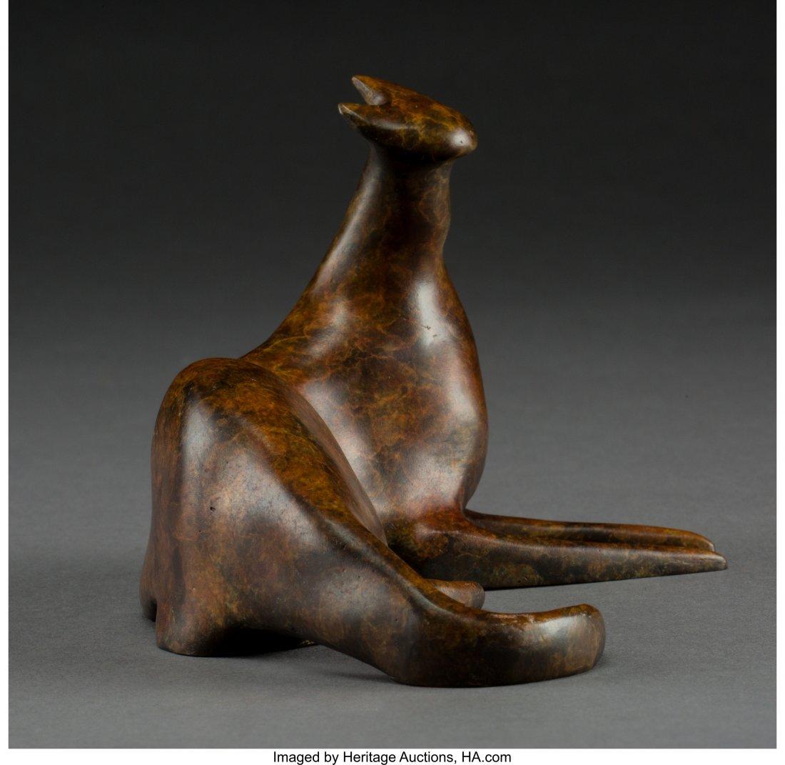 70008: Nora Naranjo-Morse (Santa Clara, b. 1953) Untitl - 2
