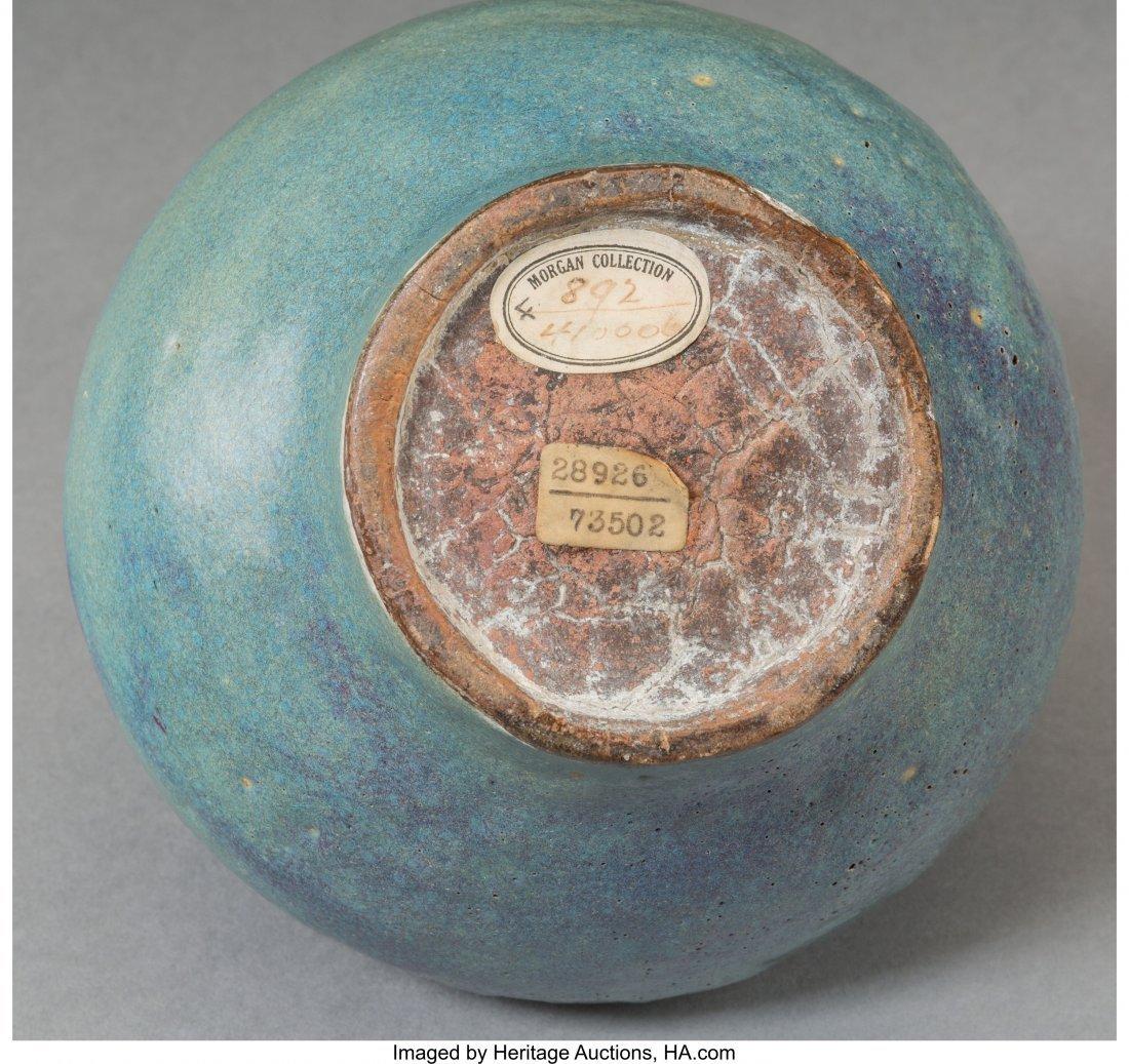 78298: A Chinese Junyao Pottery Jar, Yuan Dynasty, circ - 3