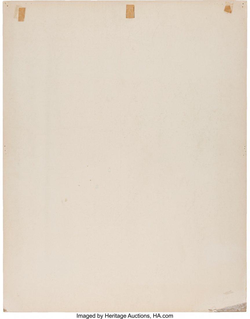 89128: Grateful Dead Record Promotional Poster (Warner  - 2